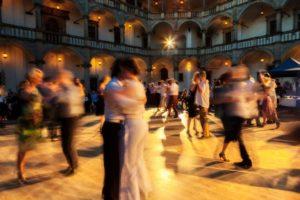 Liste der Tanzlokale
