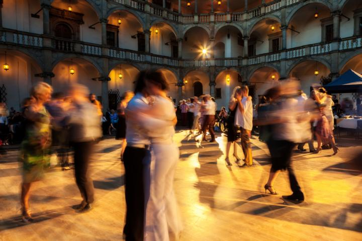 Liste der Tanzlokale in Baden Württemberg