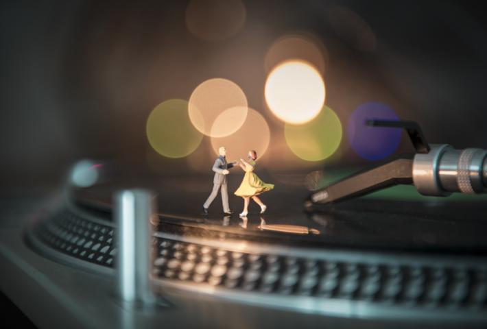 Discothek Musik NRW