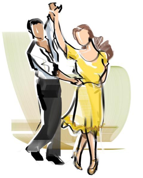 Tanzlokale - Melodie der Herzen