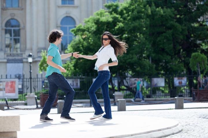 WCS tanzen lernen in der Nähe